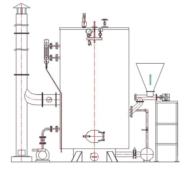 生物质热水锅炉价格,常压热水锅炉参数