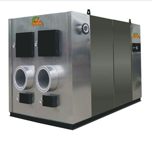 大型生物质锅炉采暖热水锅炉