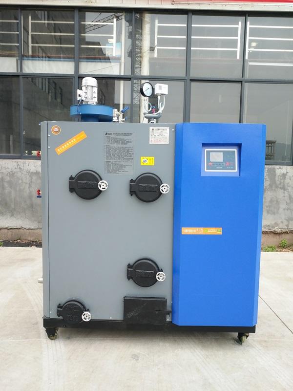 100kg生物质蒸汽发生器