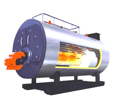 自然人生物质蒸汽锅炉 生物质蒸汽发生器