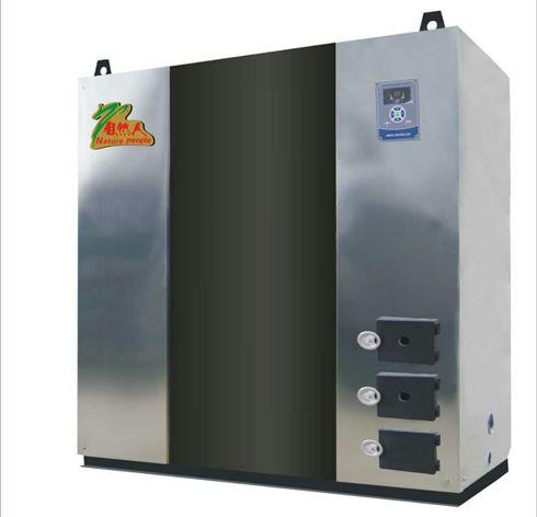 学校生物质锅炉热水炉